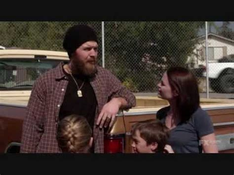 Opie's Tribute on Sons of Anarchy Season 1 - YouTube