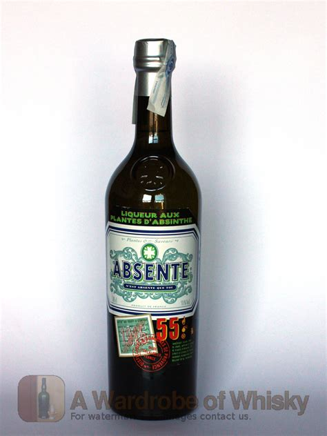 Buy Absente Liqueur - Provence   Whisky Ratings & Reviews