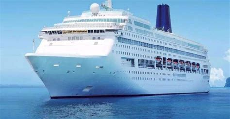 Hainan issues cruise trial operation permit to Astro Ocean