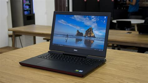 Dell Inspiron 15 7000 review: A powerful Full HD gaming