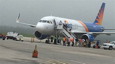 Aircraft supply delays cause Allegiant Air to cancel