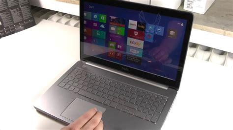 Dell Inspiron 15 Review (7000 Series) - YouTube