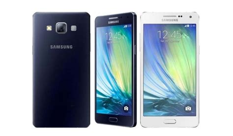 Samsung Galaxy A5 2014 gets Android Nougat Update Soon