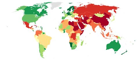 File:Reporters Without Borders World Press Freedom Index