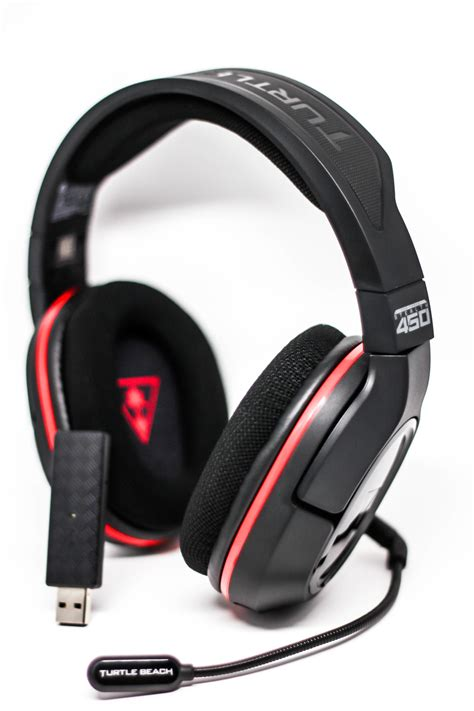 Turtle Beach Stealth 450 offers the perfect wireless