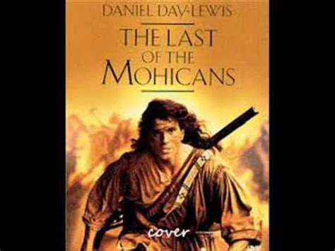 THE LAST OF THE MOHICANS (Guitar cover) - YouTube
