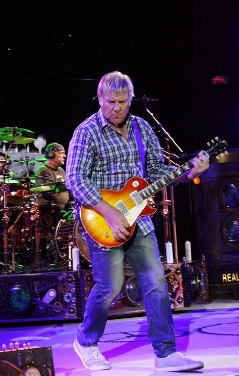 Rush Concert Photos, Red Rocks - Mountain Weekly News