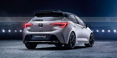 2022 Toyota GR Corolla: What We Know So Far