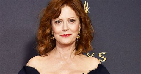 Susan Sarandon Says Paul Newman Once Split His Pay With Her