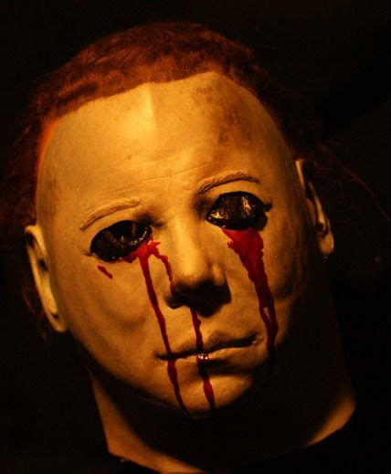 Featured Michael Myers Masks: July 2012   Michael-Myers