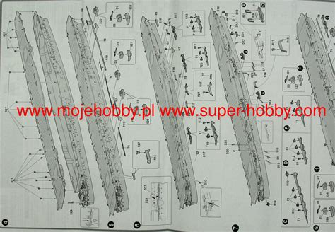 IJN Aircraft Carrier Taiho Latex Deck Type Fujimi 431024