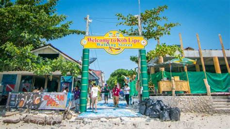Ultimate Guide to Koh Lipe, Thailand | 2020 Edition