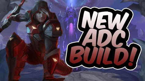 NEW ADC BUILD MAKES HOU YI EARLY GAME INSANE IN SMITE