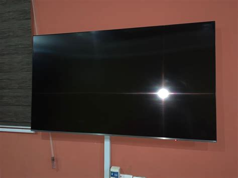 SAMSUNG and TOSHIBA Smart Premium 4K TV 55'' Inches For
