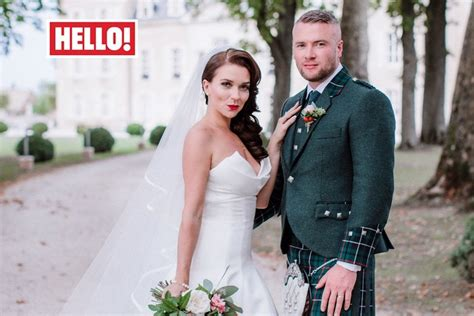 Candice Brown reveals she had 12 wedding cakes made by her