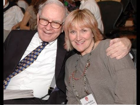 Susan Alice Buffett – the Daughter of a Business Icon
