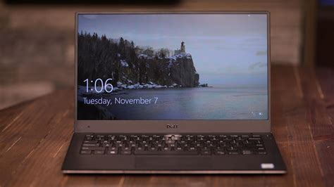 Dell XPS 13's power boost from Intel's 8th-gen CPU is real