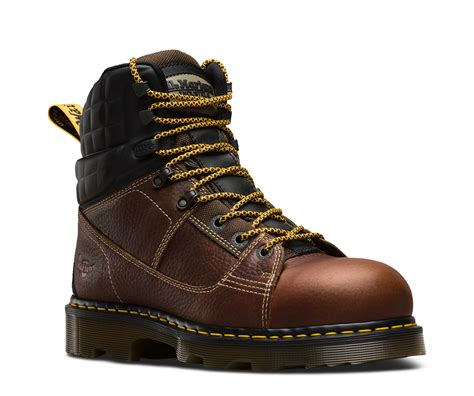 EX WIDE CAMBER   Work Boots & Shoes   The Official US Dr