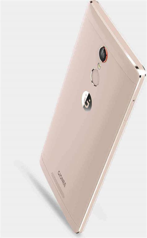 Gionee S6s Price in Nepal [Features / Specifications