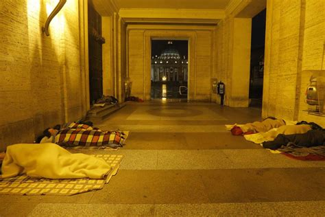 Housing charity Shelter warns two London families are made