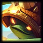 s7 Jungle Rammus build guides, counters, guide, pro builds