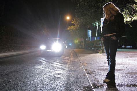 Man called police to complain his prostitute wasn't good