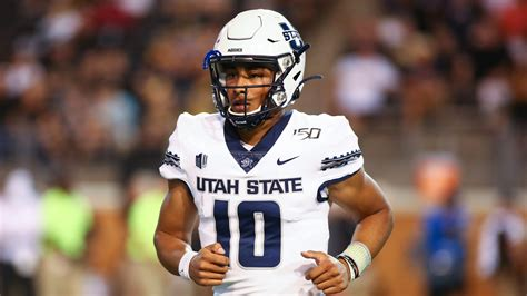 NFL draft: Jordan Love is being pressed to answer for 17
