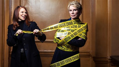 Relative Values: crime writer Patricia Cornwell and her