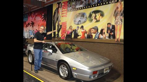 My Car Story with Lou Costabile 1989 Lotus Esprit Julia