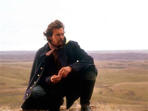Flashback: Dances With Wolves (1990)