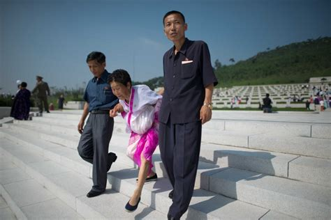 North Korea Cuts Number of Ruling Party Members Through