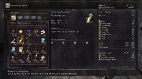 Dark Souls 3: How to play online, summon friends