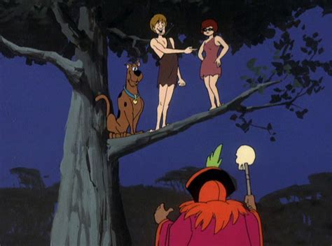 Scooby Doo, Where Are You! 1970 Episodes