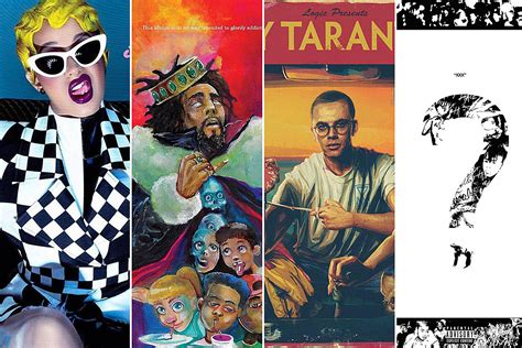 Hip-Hop Albums That Topped the Billboard 200 in 2018 - XXL