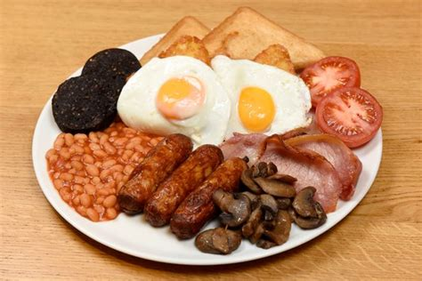UK's biggest supermarket breakfast launched by Morrisons