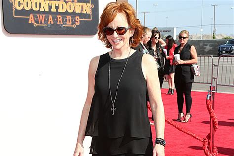 Your CMA Fest Outfit Guide, Straight From Reba McEntire's