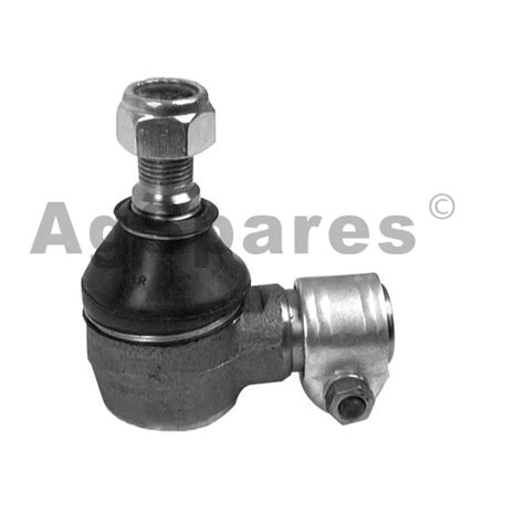 Ball Joint MF Short W/Base* | Tie Rods 4WD | Front Axle