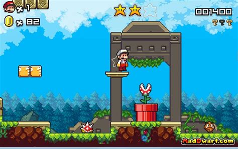 Super Mario Special Edition - Play free online games on