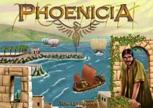 Phoenicia review