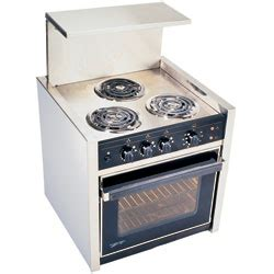 Stoves With Ovens | Stoves | Stoves & Propane Systems
