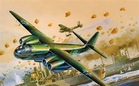 Arado ar 232 | plans were also made to replace the outer