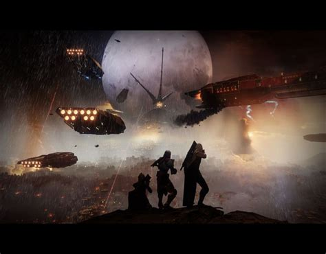 Destiny 2 gameplay: First look at Homecoming and Clan